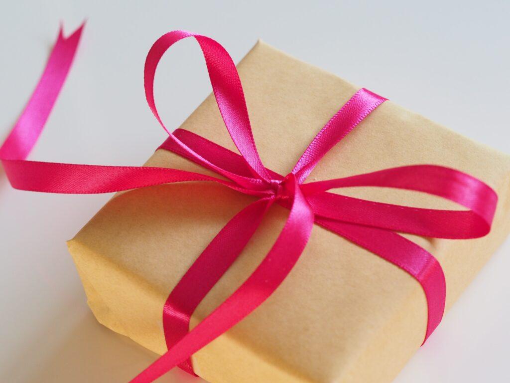 過去の自分から未来の成功した起業家となる自分へのプレゼント
