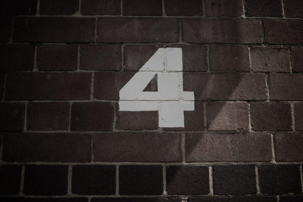 【4つの共通点】